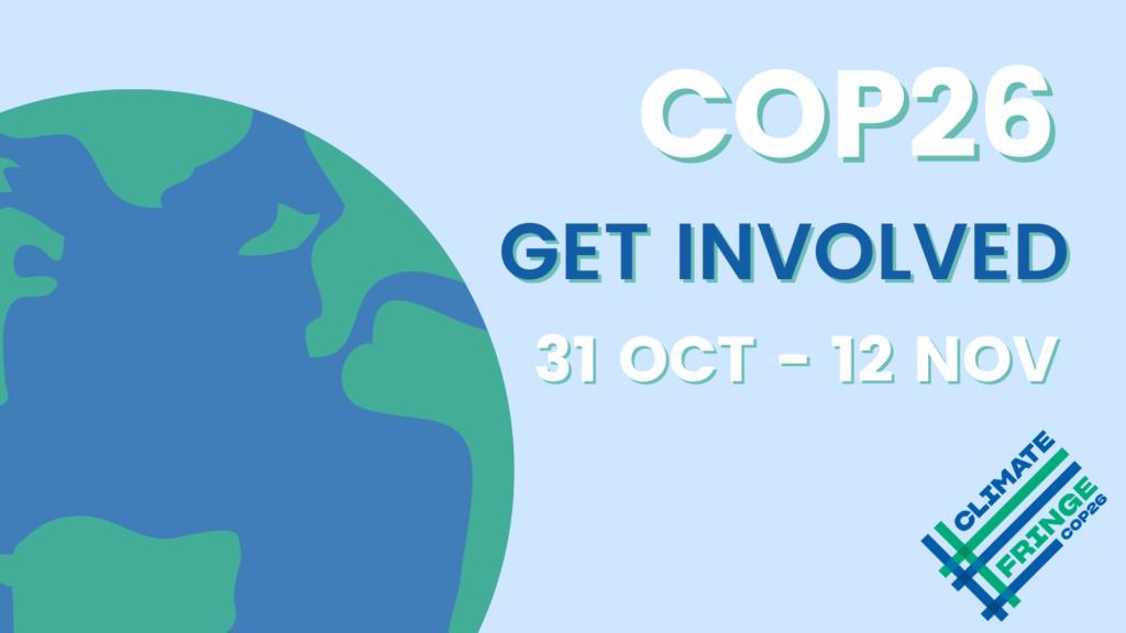 COP26 Climate Fringe